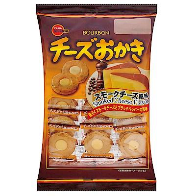 北日本 煙燻起司仙貝(79.8g)