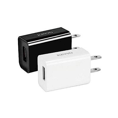 KINYO AC插頭USB供電器