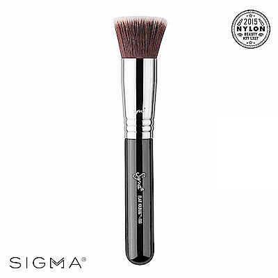 Sigma F80-平角粉底底妝刷 Flat Kabuki Brush