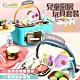 Conalife 手提設計 兒童厨房玩具套裝_1入組 product thumbnail 2