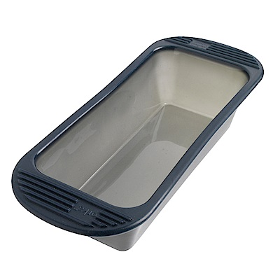 法國mastrad 磅蛋糕烤模(透明灰)