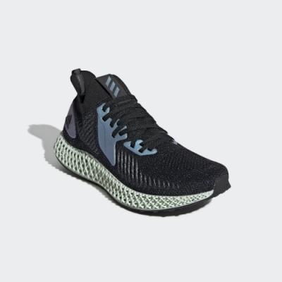 adidas ALPHAEDGE 4D 跑鞋 男/女 FV6106