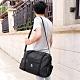 E.City_可肩背大容量折疊拉桿行李旅行袋 product thumbnail 1