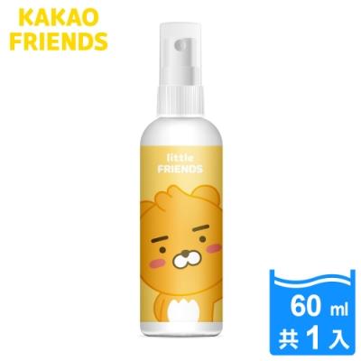 【KAKAO FRIENDS】植萃長效精油雙效防蚊液x1入