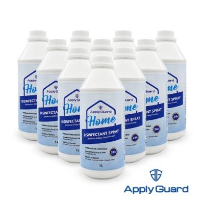 Apply Guard應用佳 居家除臭抑菌補充瓶-1000ml x 10瓶入業務用大組合