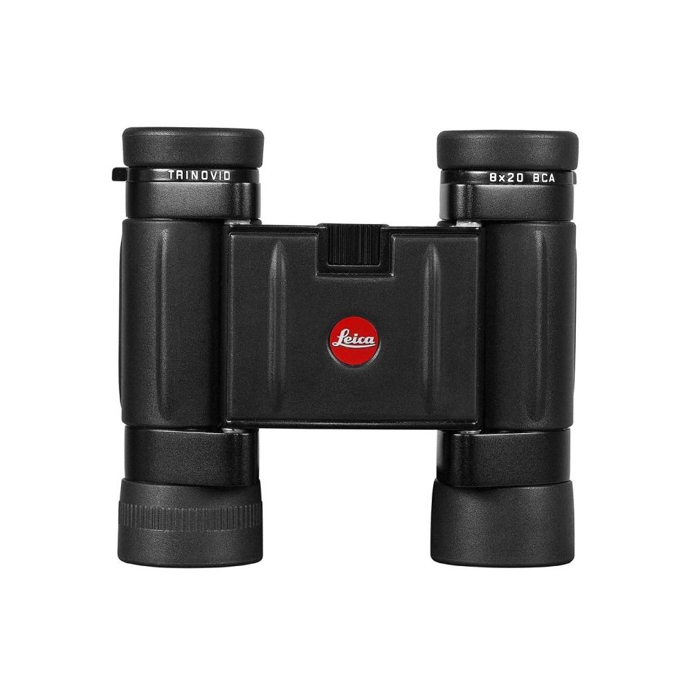 2019全新版! LEICA TRINOVID 8X20 BCA 徠卡輕巧型高階望遠鏡