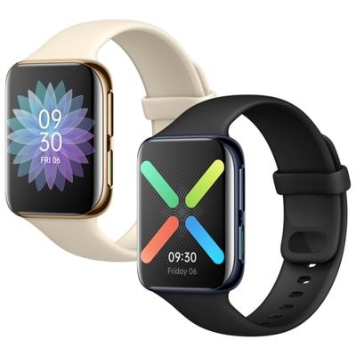 OPPO Watch 46mm (Wi-Fi) 藍芽通話防水智能手錶