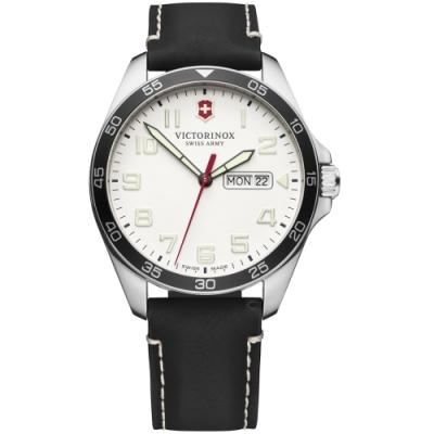 VICTORINOX瑞士維氏Fieldforce時尚手錶(VISA-241847)