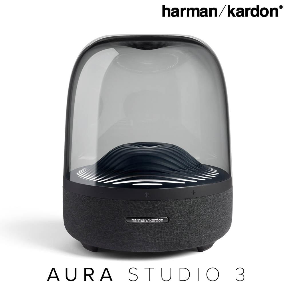哈曼卡頓 Harman Kardon AURA STUDIO 3 無線藍牙喇叭