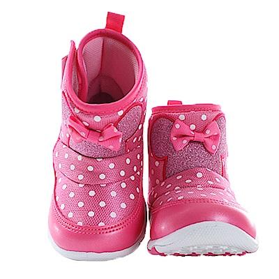魔法Baby迪士尼米妮輕量童靴 sk0569