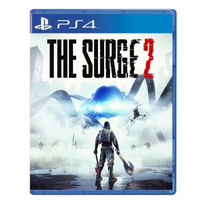 (預購) PS4 機甲狂潮 2 - 中英文版