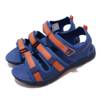 Merrell 涼拖鞋 M Hydro Creek 女鞋