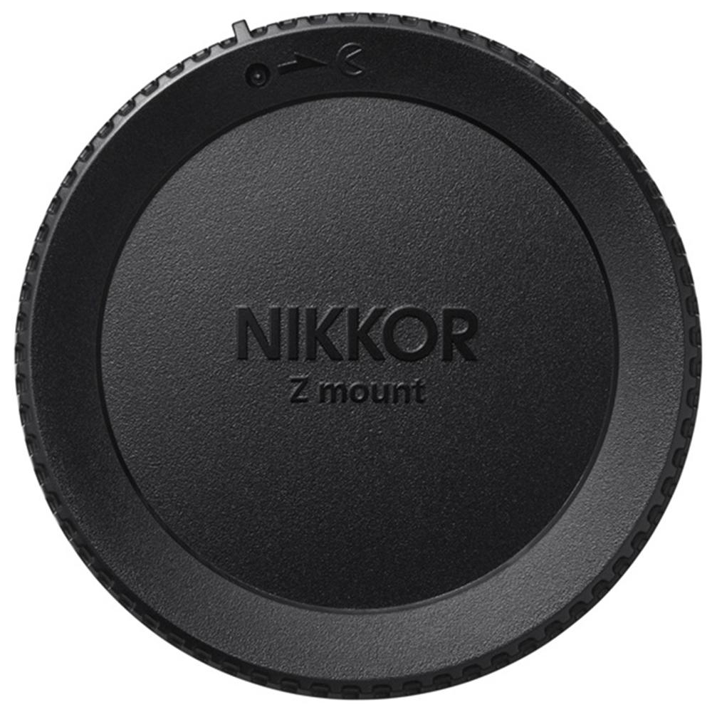 尼康Nikon原廠鏡頭後蓋Z鏡頭後蓋Z後蓋LF-N1鏡頭後蓋適Z-Mount接環(日本平輸)