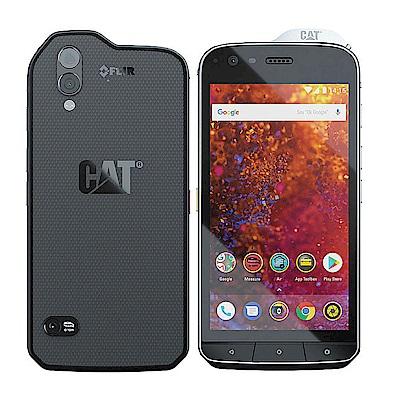CAT S61(4G/64G)IP69防水三防軍規智慧型手機