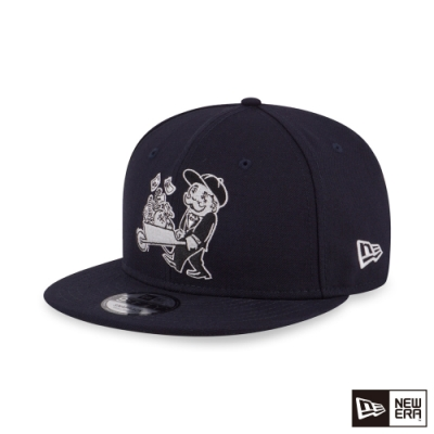 NEW ERA 9FIFTY 950 大富翁 深藍 棒球帽