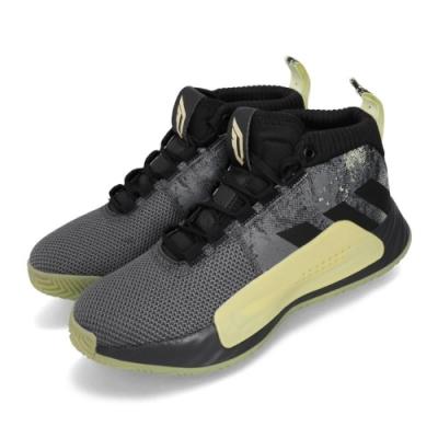 adidas 籃球鞋 Dame 5 GCA 中筒 男鞋