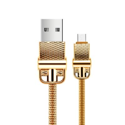 JOYROOM S-M336 爵世系列Micro USB充電傳輸數據線