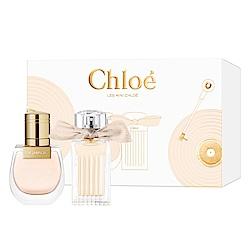 Chloe 小小雙氛派對禮盒(同名淡香精20ml+芳心之旅淡香精20ML)