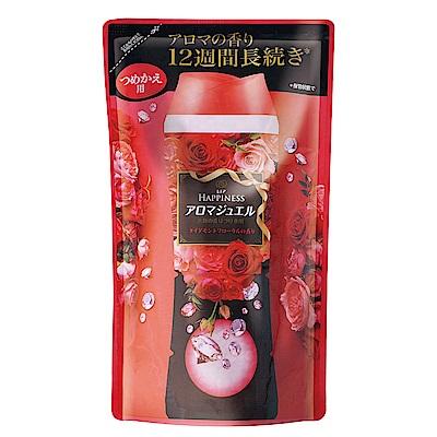 日本No.1 Lenor蘭諾衣物芳香豆(香香豆) - 晨曦玫瑰 455ml補充包