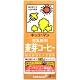 龜甲萬 龜甲萬豆乳-麥芽咖啡風味(200ml) product thumbnail 1