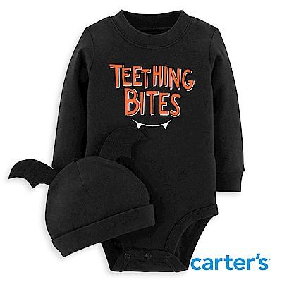 Carter s 萬聖節造型連身裝