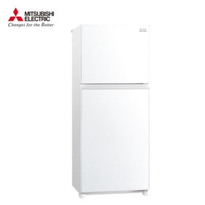 MITSUBISHI 三菱 二門376L一級能變頻冰箱 MR-FX37EN