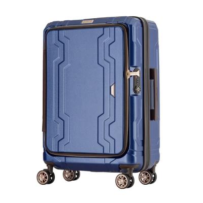 日本 LEGEND WALKER 5205-66-29吋 明星商品藍鯨箱 墾丁藍