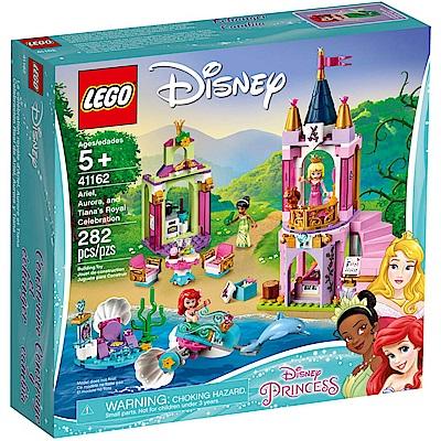 樂高LEGO 迪士尼公主系列 - LT41162 Ariel, Aurora, and T
