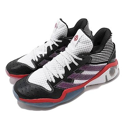 adidas 籃球鞋 HardenStepBack 男鞋