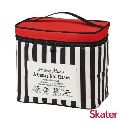 Skater保溫保冷野餐袋-米奇