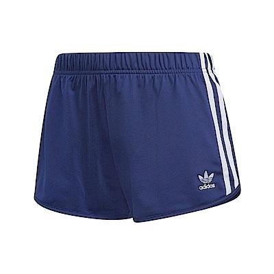 adidas 短褲 3 STR Short 運動休閒 女款