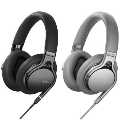 SONY MDR-1AM2 Hi-Res高解析立體聲耳罩式耳機 (公司貨)