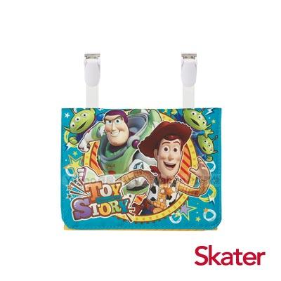 Skater幼童口袋包-玩具總動員