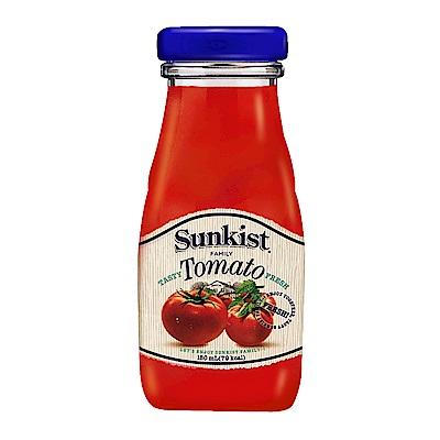 Sunkist香吉士 番茄汁(180ml)