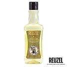 REUZEL Tea Tree 三合一茶樹全能全身洗潤保濕髮浴 350ml