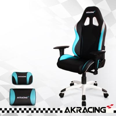 AKRACING超跑電競椅伽藍款-GT11 Fizz