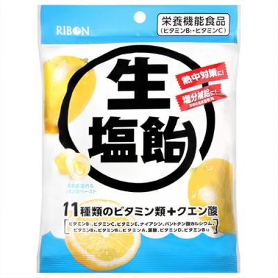 Ribon 生鹽飴(100g)
