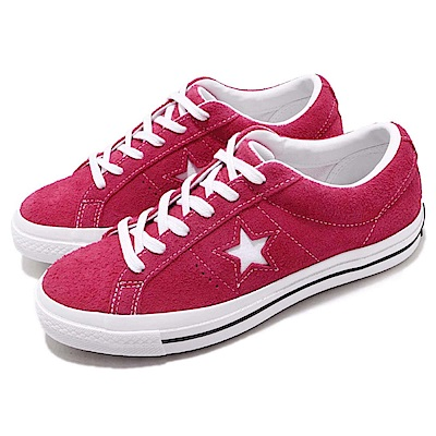 Converse 休閒鞋 One Star 低筒 運動 女鞋 @ Y!購物