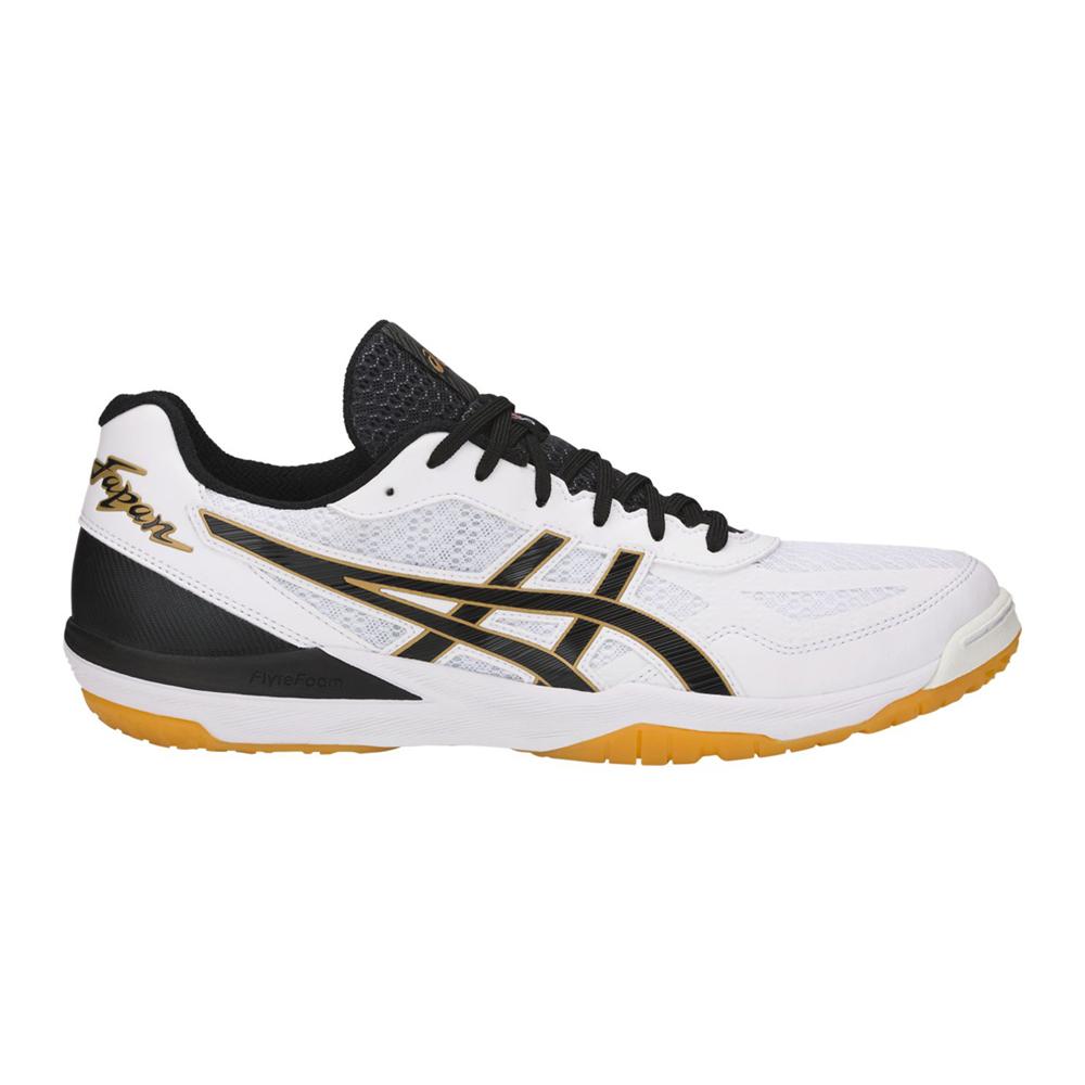 Asics Rote Japan Lyte FF排球鞋1053A002黑