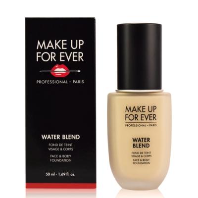 MAKE UP FOR EVER 恆久親膚雙用水粉霜 50ml 多色可選