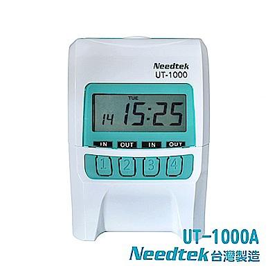 UT-1000 微電腦打卡鐘