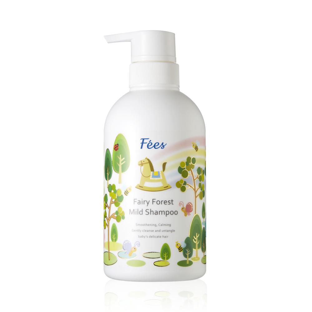 Fees法緻 童話森林洗髮精450ml