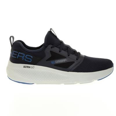 SKECHERS GO RUN ELEVATE 男慢跑鞋-深藍-220182NVBL