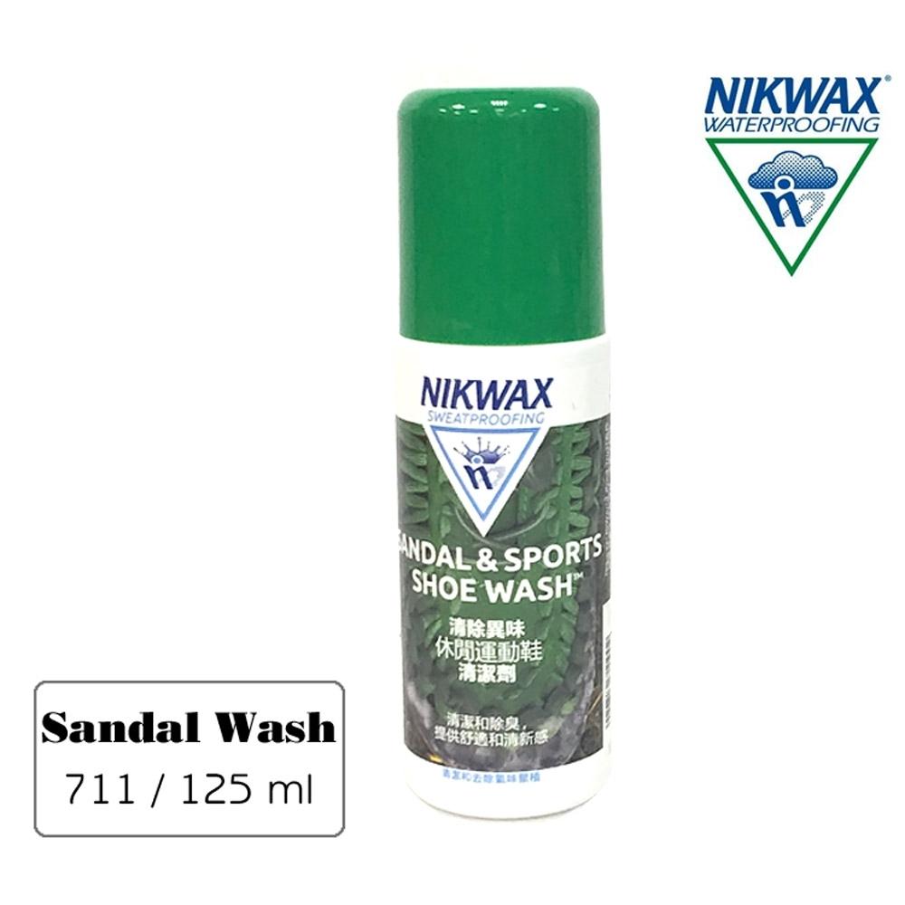 【NIKWAX】涼鞋清潔劑711-125ml