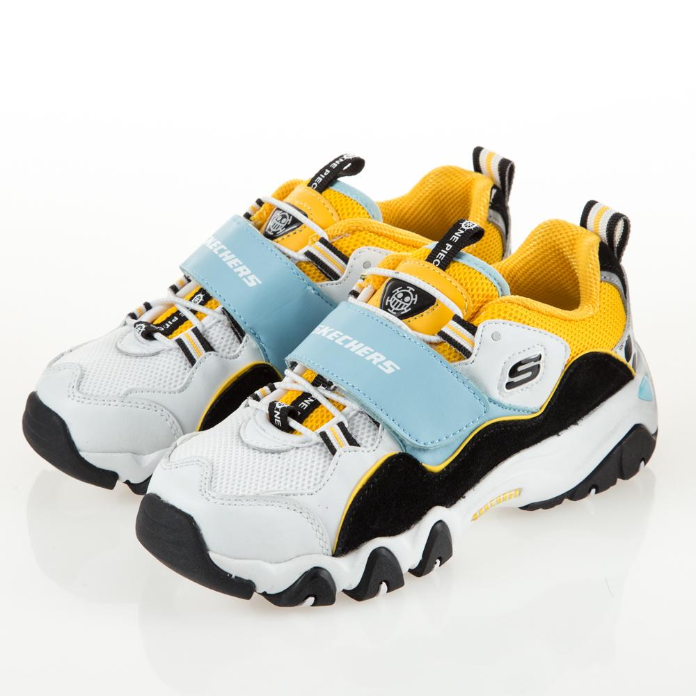 SKECHERS 童鞋 DLITES 2.0 航海王-羅 664211LWBGD