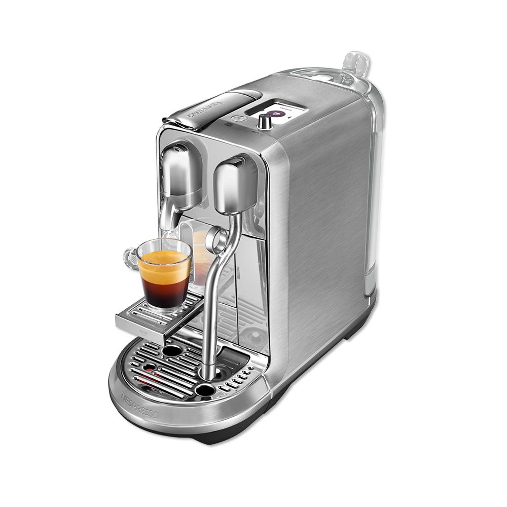 Nespresso   Creatista Plus  Nespresso 膠囊咖啡機 Creatista Plus
