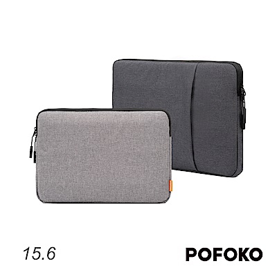 POFOKO A210 15.6 電腦包、內袋