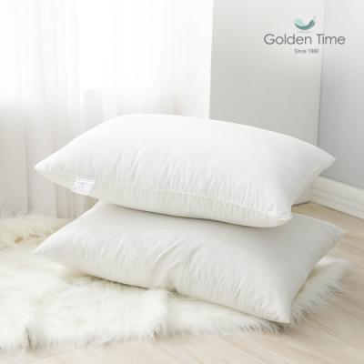 GOLDEN-TIME-抗菌鋪棉壓縮枕