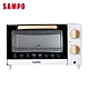 SAMPO 聲寶 10L溫控機械式電烤箱 KZ-CB10- product thumbnail 1