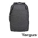 Targus Groove X Max 15吋躍動電腦後背包-碳黑(TSB951)